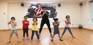 Hip Hop Dance Classes in Dubai
