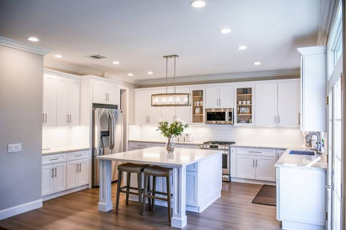 Ways to purchase kitchen cabinets