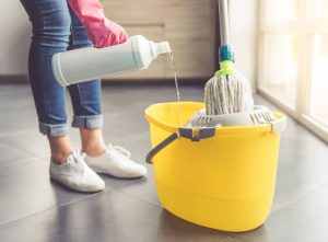 4 reasons why hiring a cleaner is important