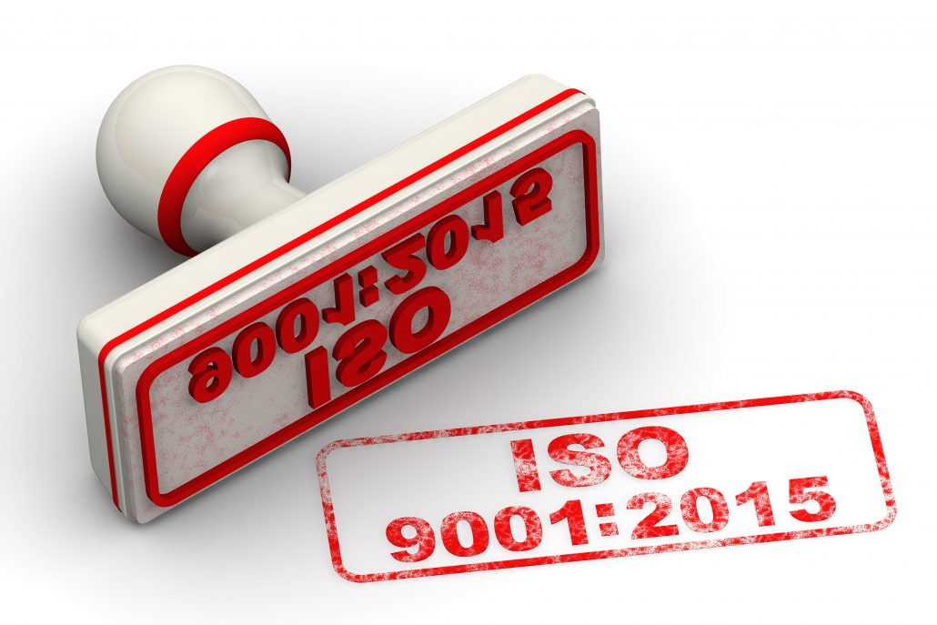Basics you should know about ISO certification providers