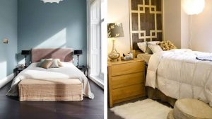 How to make your small room spacious?