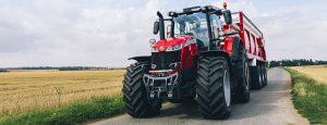 Reasons to choose Massey Ferguson tractors