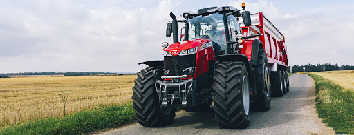 Reasons to choose Massey Ferguson tractors